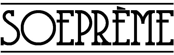 Soeprème